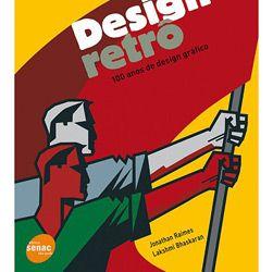 Design Retro - 0 Anos de Design Grafico