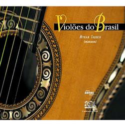 Violoes do Brasil