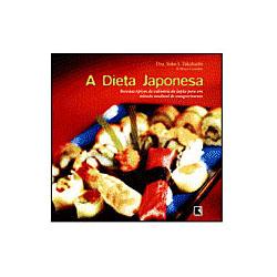 Dieta Japonesa, a Recomposicao