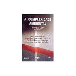 Complexidade Ambiental, A