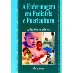 Enfermagem em Pediatria e Puericultura