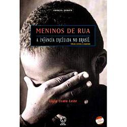 Meninos de Rua: a Infância Excluída no Brasil