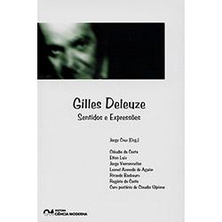 Gilles Deleuze: Sentidos e Expressões