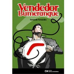 Vendedor Bumerangue