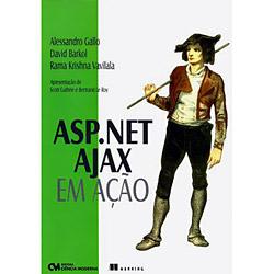 Asp. Net Ajax em Acao