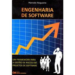 Engenharia de Software - um Framework para a Gestao de Riscos em Projetos D