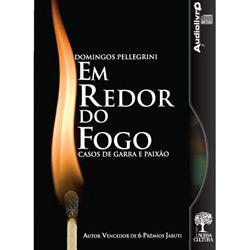 Em Redor do Fogo: Casos de Garra e Paixão (2010 - Edição 1)