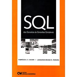 Sql dos Conceitos as Consultas Complexas