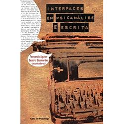 Interfaces em Psicanalise e Escrita