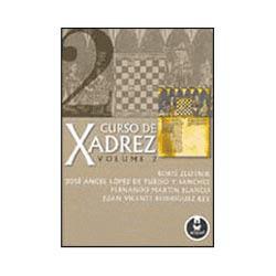 Curso de Xadrez - V.2