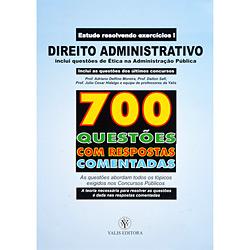 700 Questoes Com Respostas Comentadas de Direito Administrativo