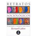 Retratos Sociologicos Disposicoes e Variacoes