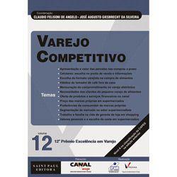 Varejo Competitivo - Vol. 12