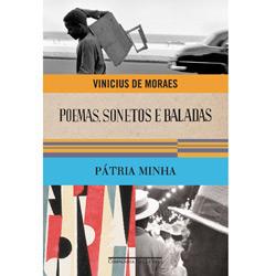 Poemas, Sonetos e Baladas e Pátria Minha - Vol. 3