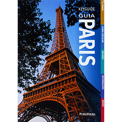 Key Guide: Guia Paris
