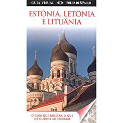 Guia Visual Estonia: o Guia Que Mostra o Que os Outros Só Contam