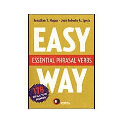 Essential Phrasal Verbs - Easy Way - 178 Phrasal Verbs Essenciais - Volume 1