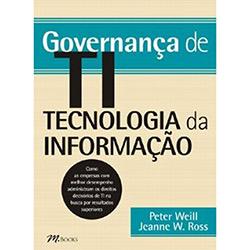 Governanca de Ti Tecnologia da Informacao