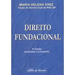 Direito Fundacional