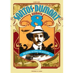 Santos Dumont Numero 8