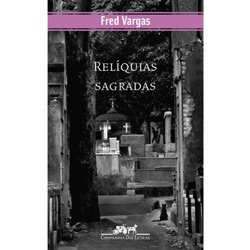 Reliquias Sagradas