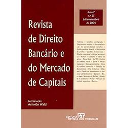 Revista de Direito Bancario e do Mercado de Capitais