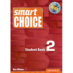 Smart Choice: Student Book With Multi-rom - Level 2