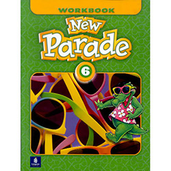 New Parade: Workbook - 6
