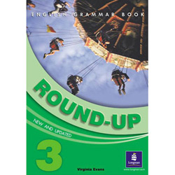 Round Up Grammar Practice 3 - Sb 3e