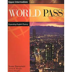 World Pass - Upper-intermediate