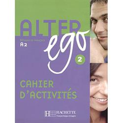Méthode de Français: Alter Ego 2: Cahier D