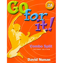 Go For It! 2e Book 2a - Combo