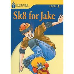 Sk8 For Jake - Level 2