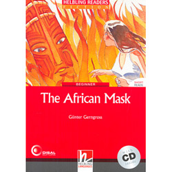 African Mask, The With Cd ( Beginner )