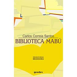 Biblioteca Mabú