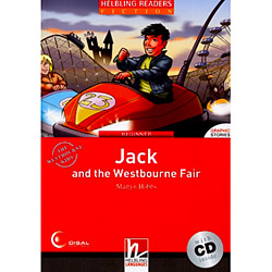 Jack And The Westbourne Fair With Cd ( Beginner )