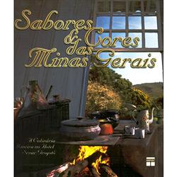 Sabores e Cores das Minas Gerais