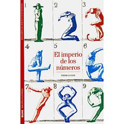 Biblioteca Ilustrada - El Imperio de Los Números - Volume 09