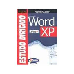 Estudo Dirigido de Word Xp