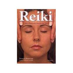 Reiki: Cura e Harmonia Através das Mãos