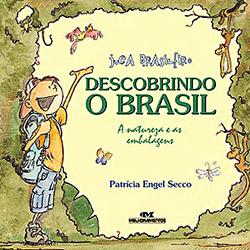 Juca Brasileiro Decobrindo o Brasil