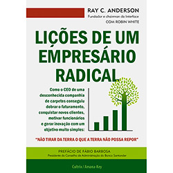 Lições de um Empresário Radical