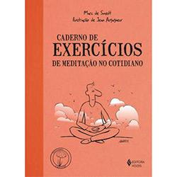 Caderno de Execícios de Meditação no Cotidiano