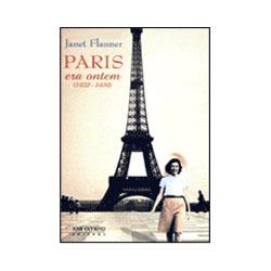 Paris Era Ontem (1925-1939)