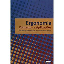 Ergonomia: Conceitos e Aplicações