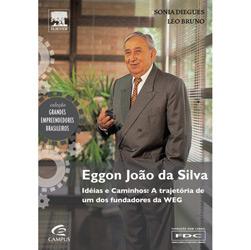 Eggon Joao da Silva - Ideias e Caminhos