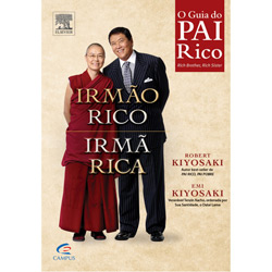 Pai Rico: Irmão Rico, Irmã Rica