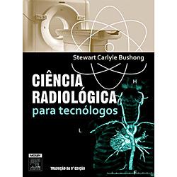 Ciência Radiológica para Tecnológos