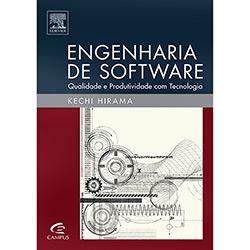 Engenharia de Software Qualidade e Produtividade Com Tecnologia
