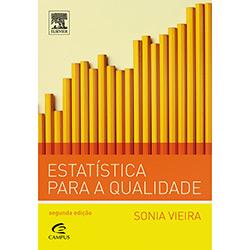 Estatística para a Qualidade